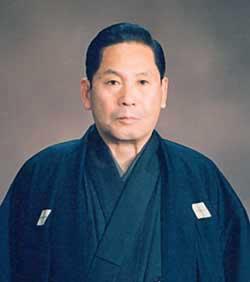 Фотография Токимуне Такеда